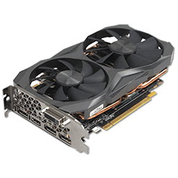 Zotac GeForce GTX 1080 Mini 8 GB Review