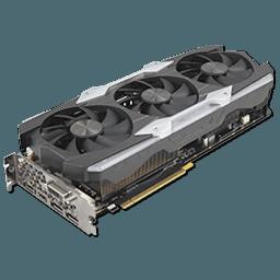Zotac GeForce GTX 1080 Ti AMP! Extreme 11 GB