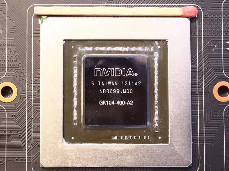 Обзор и тестирование видеокарты Zotac GeForce GTX 680 AMP! Edition