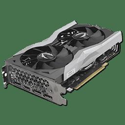 Zotac GeForce RTX 2060 AMP 6 GB Review