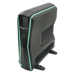ZOTAC MEK1 Gaming PC (GTX 1070 Ti) Review