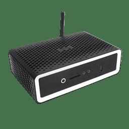 Zotac ZBOX CI660 nano barebones Mini-PC Review